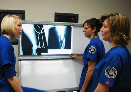 chicago's radiology technician salary, career outlook & job, Human Body
